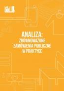 Analiza: Zrównoważone zamówienia publiczne w praktyce.