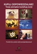 Kupuj odpowiedzialnie! - broszura dla uczniów